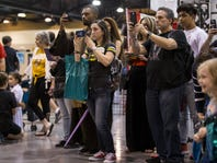 Here's everything you need to know about Phoenix Fan Fusion 2019
