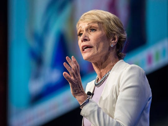 Barbara Corcoran says some 'Shark Tank' entrepreneurs have suffered during the COVID-19 pandemic, but others, including Comfy, have thrived.