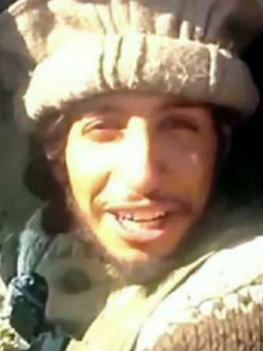 Suspected Paris attack mastermind Abdelhamid Abaaoud linked