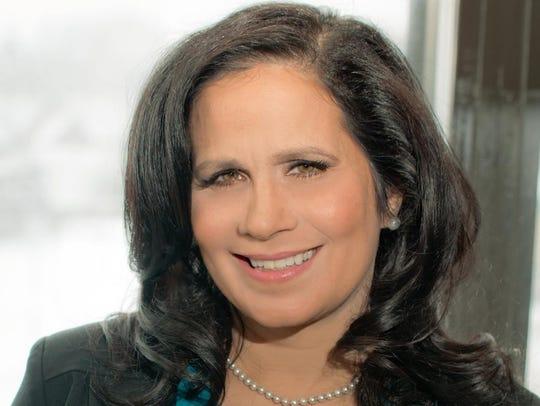 Annette Ramos