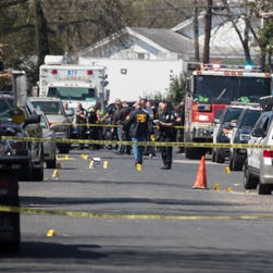 'Serial bomber' blamed in Austin explosions after 4th blast rocks city