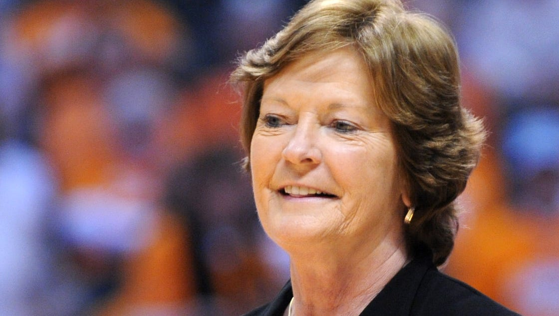 Pat Summitt family: 'Past few days have been difficult' for legendary coach