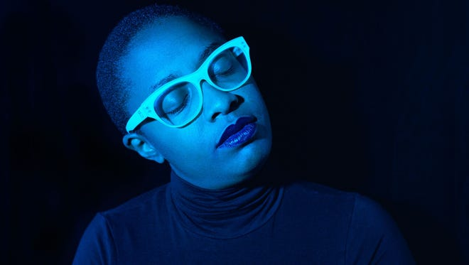Cecile McLorin Salvant will be among the musicians performing the works of George Gershwin and Jelly Roll Morton at a show March 7 at UCSB.