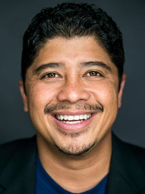 Augie T. was named the funniest comic in Hawaii by the Honolulu Star-Bulletin and MidWeek.