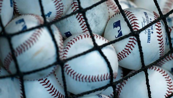 Baseball is well underway in Brevard.