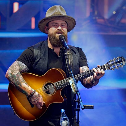 Zac Brown Band playing two shows at reopened Alpine Valley Music Theatre in August