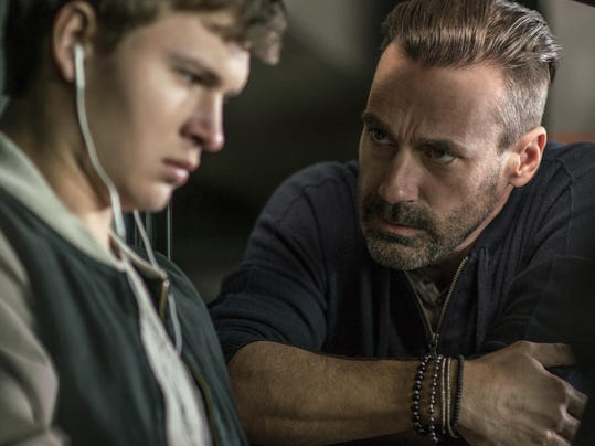Film Review Baby Driver (8)