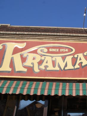 Kramarczuk's, in contrast, is a long-time bastion of Nordeast cookery.