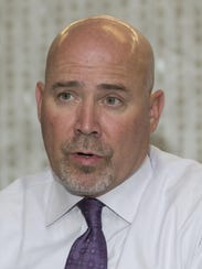Rep. Tom MacArthur says Congress should forsake the