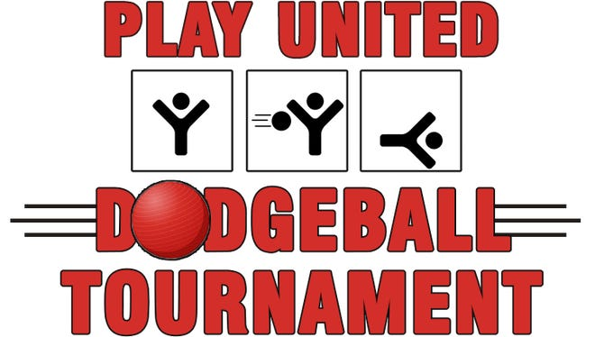 The United Way will hold its Play United Dodgeball Tournament on Oct. 8.