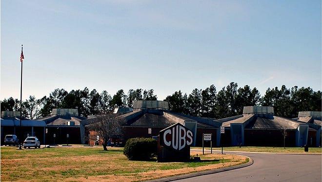 Cheatham County Central High School.