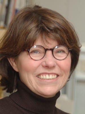 Bloomberg View columnist Margaret Carlson