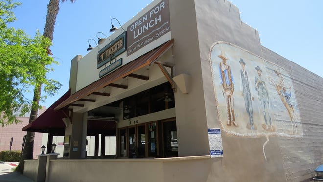 Winchesters Grill & Saloon will mark its 20th anniversary in downtown Ventura with a two-day party in the adjacent parking lot. The April 29-30 event will include live music, an outdoor kitchen and bar and a cornhole tourney with $3,600 in prizes.