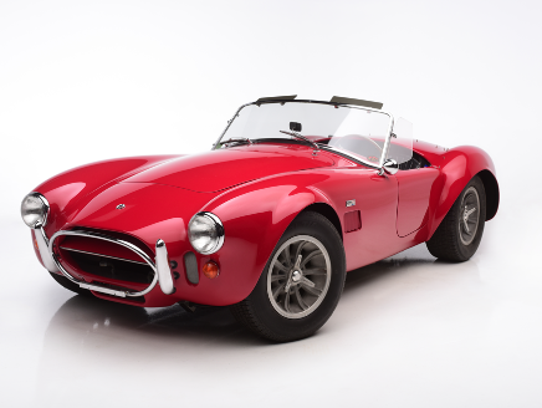 1966 SHELBY COBRA CSX3239 ROADSTER