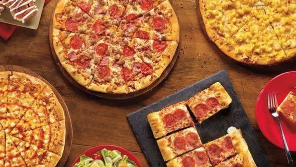 Pizza buffet specialist Cicis opens its second Montgomery location this week.