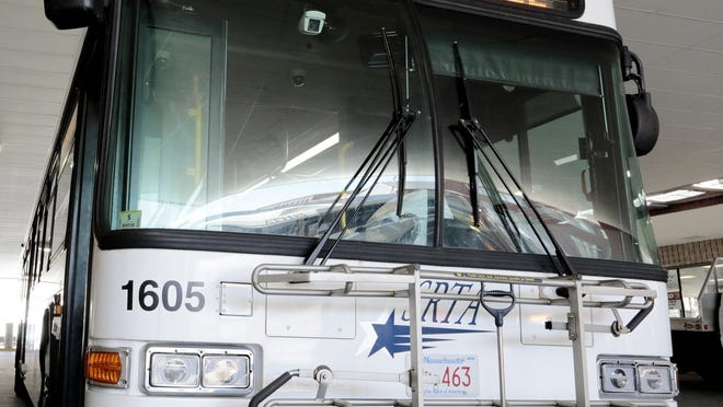 Massachusetts' regional transit authorities, including Fall River-based SRTA, might be able to avoid service cuts or fare increases thanks to an infusion of federal cash, Transportation Secretary Stephanie Pollack said Wednesday.