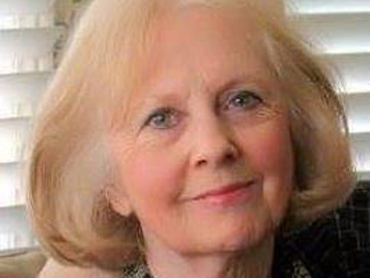 Carolyn Valacich, executive director, Great Falls Symphony