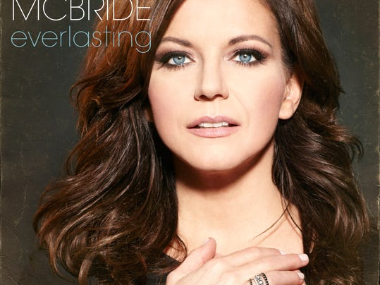 Music Review Martina McBride