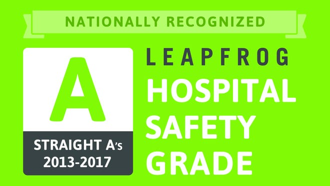 """Leapfrog Group """"A"""" rating"""