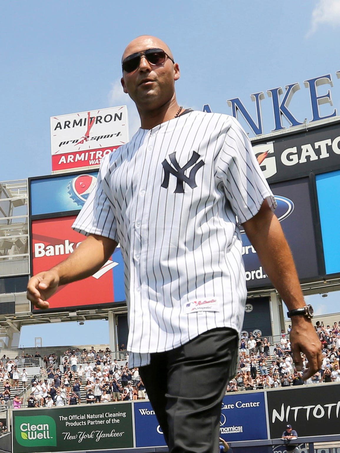the 100 most powerful people in mlb