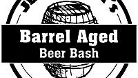 Jungle Jim's Barrel Aged Beer Bash takes place this weekend.