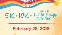 The Children's Classic is set for Feb. 28 at USM.