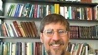 Rabbi Natan Margalit of Organic Torah.