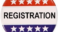 A voter registration drive is set for 10 a.m. to 1 p.m. Thursday at Central Louisiana Technical Community College's campus at 4311 South MacArthur Drive in Alexandria.
