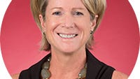Mary Marx is president and CEO of PACE Center for Girls.