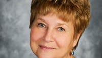 Bev Mackereth is a former state representative who also headed the state Department of Human Services.