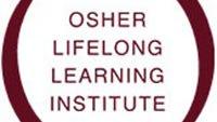Osher Lifelong Learning Institute.