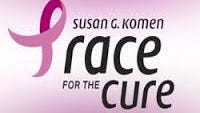 The seventh annual Susan G. Komen Cenla Race for the Cure is set for next Saturday, Oct. 29, in downtown Alexandria. To register or for more information, visit http://acadiana.info-komen.org.