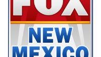 Fox New Mexico logo.