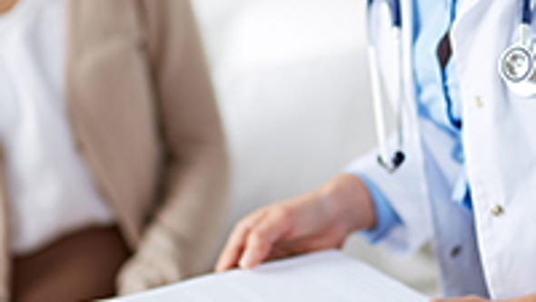 An appointment with a primary care doctor is a crucial