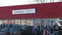 Charlie's Mongolian Barbeque