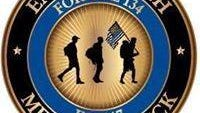 The End of Watch Memorial Ruck will cover134 miles in Santa Rosa County over approximately 55 hours from Thursday to Saturday.