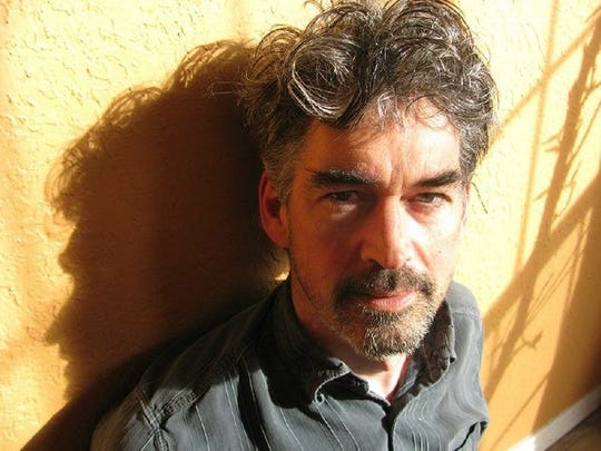 Singer-songwriter Slaid Cleaves will perform at the