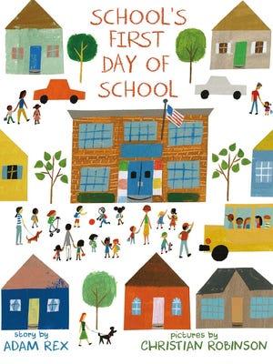 """Schools First Day of School"""