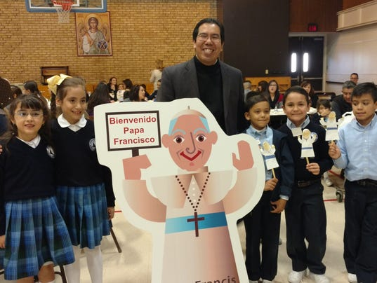 Diocese of El Paso: $800k + Found Misappropriated at St. Joseph School | El  Paso Herald-Post