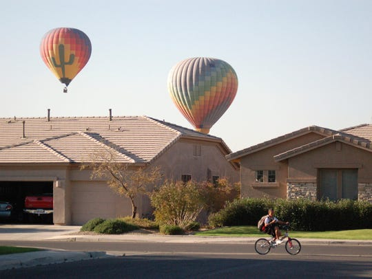 Street Scout highlights Valley home values using highly