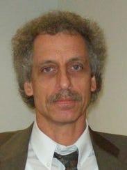 Marathon County prosecutor Ken Heimerman.
