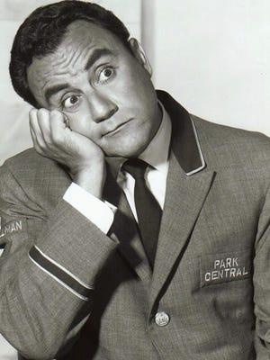 """Bill Dana, comic who played """"Jose Jimenez,"""" 92."""