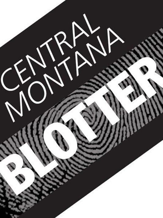 Blotter logo for online