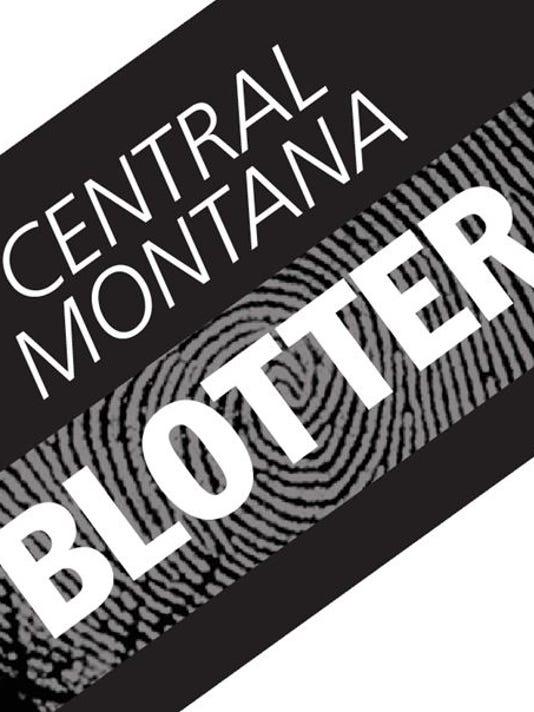 Blotter logo