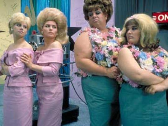 'Hairspray'   Ricki Lake plays the irrepressible Tracy
