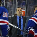 Carpiniello: Doomed Rangers can only hope for one more win