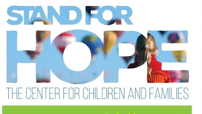 Stand For Hope Web Site