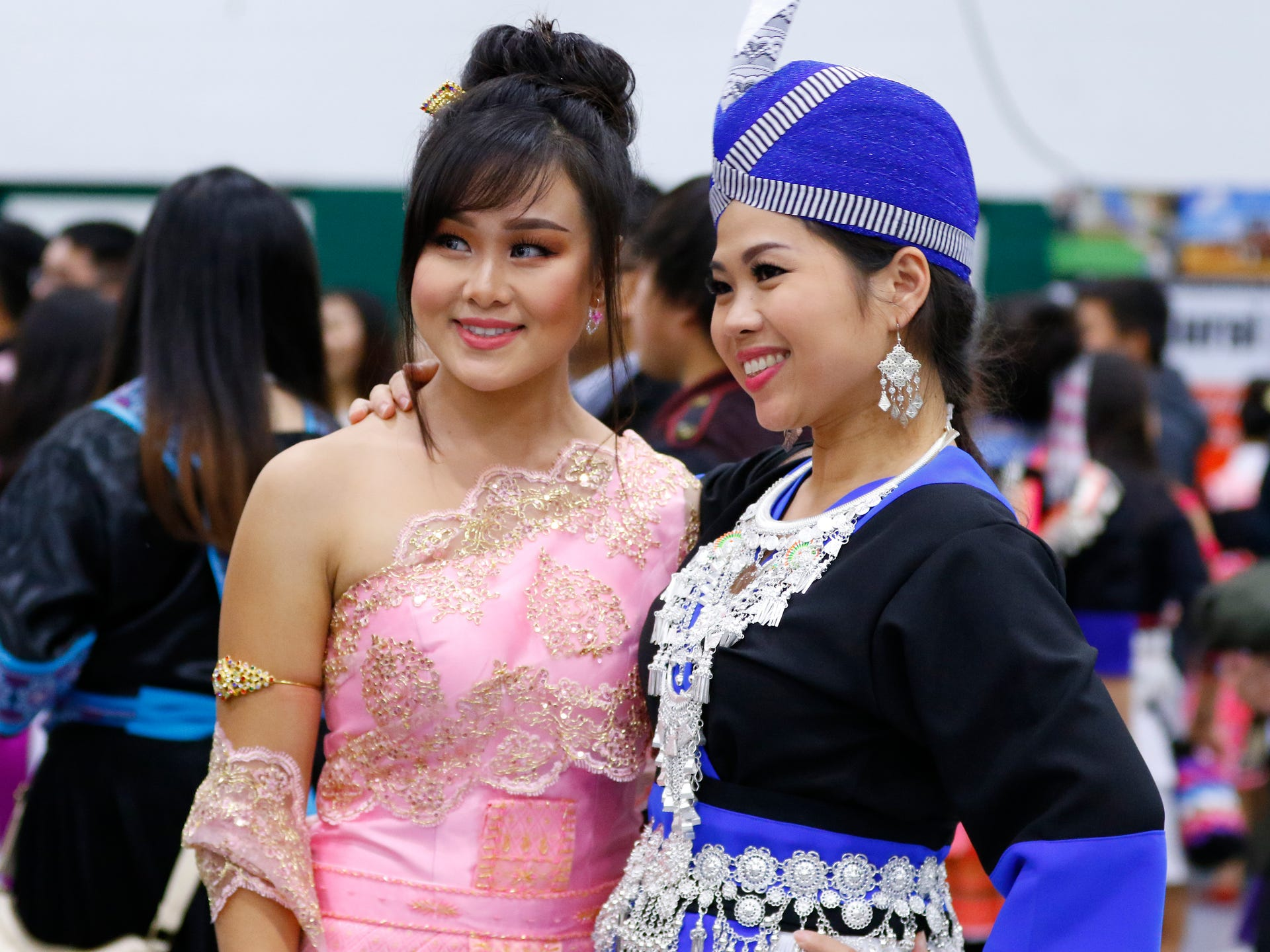 Central Wisconsin Hmong celebrates its New Year