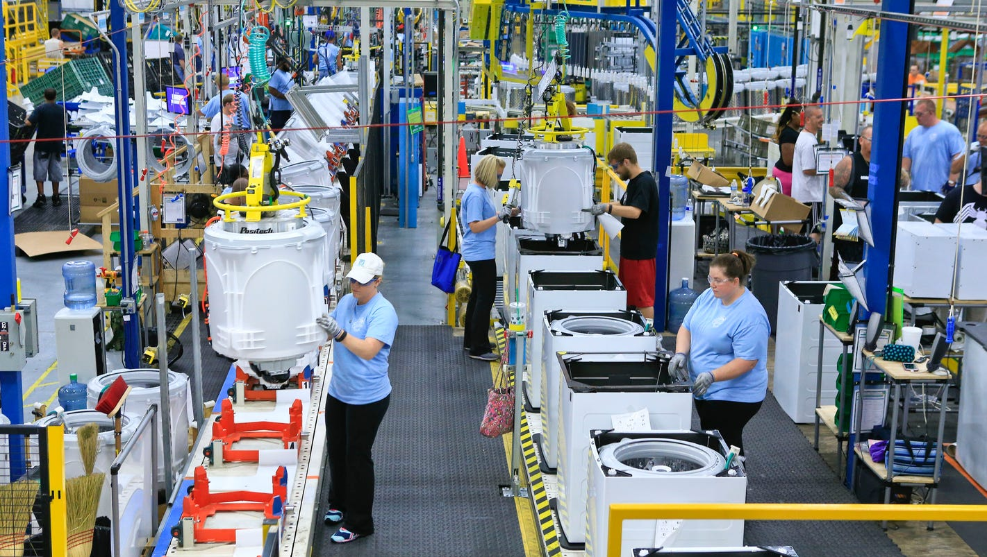 Ge Appliances Sold To Haier