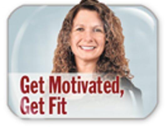 Get Motivated mind/body/spirit
